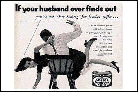 sexy ad